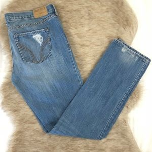 Hollister Laguna Skinny Jeans Size 11r